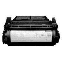 Premium Quality Black Toner Cartridge compatible with Lexmark 12A6765