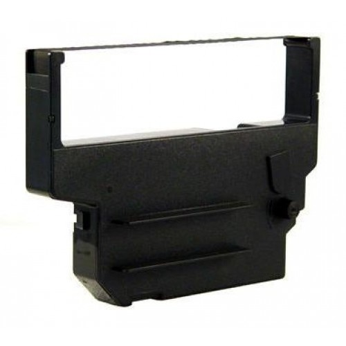 Premium Quality Black Printer Ribbon compatible with NCR 198682