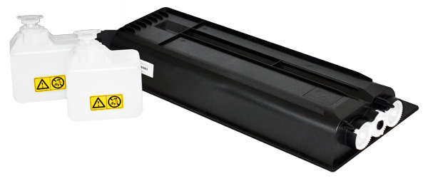 Premium Quality Black Toner Cartridge compatible with Kyocera Mita 1T02K30CS0 (TK-479)