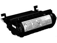 Premium Quality Black MICR Toner Cartridge compatible with Lexmark 1382620