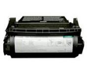Premium Quality Black Toner Cartridge compatible with Lexmark 12A6735