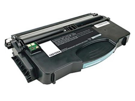 Premium Quality Black Toner Cartridge compatible with Lexmark 12035SA